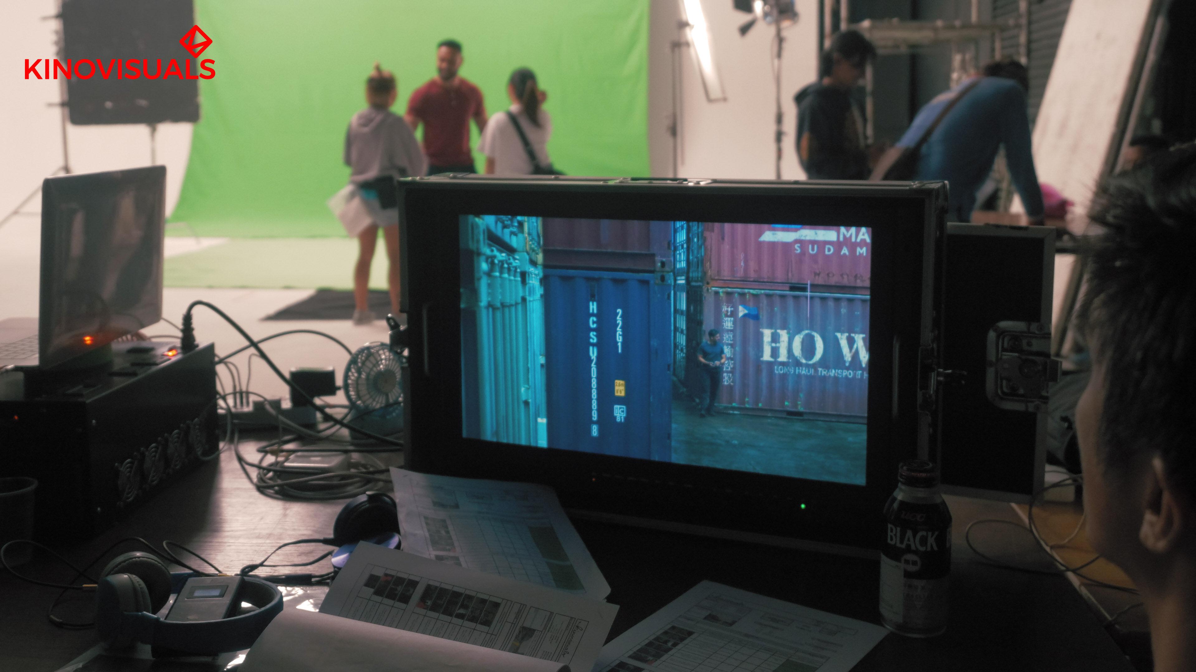 TVC Production by Kinovisuals